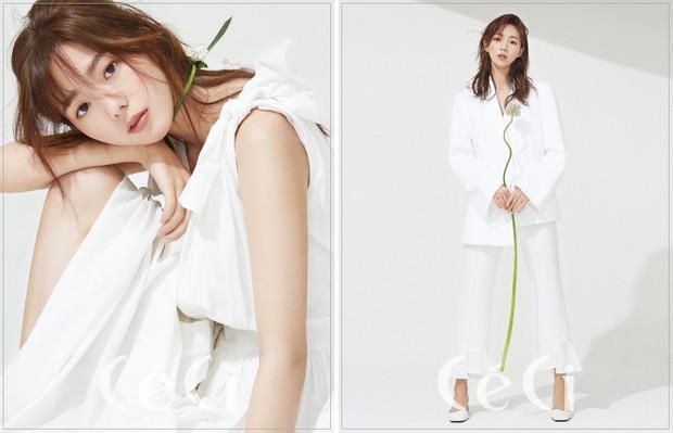 21 nữ nhân tuổi Tuất đình đám của màn ảnh Hàn: Sao toàn cực phẩm sắc đẹp, diễn xuất thế này? - Ảnh 15.
