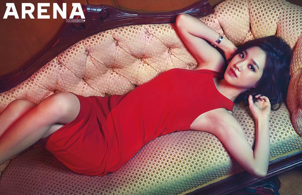 21 nữ nhân tuổi Tuất đình đám của màn ảnh Hàn: Sao toàn cực phẩm sắc đẹp, diễn xuất thế này? - Ảnh 18.