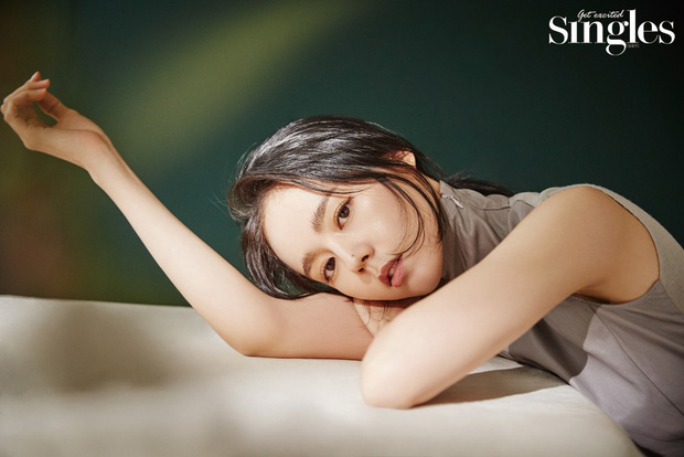 21 nữ nhân tuổi Tuất đình đám của màn ảnh Hàn: Sao toàn cực phẩm sắc đẹp, diễn xuất thế này? - Ảnh 6.