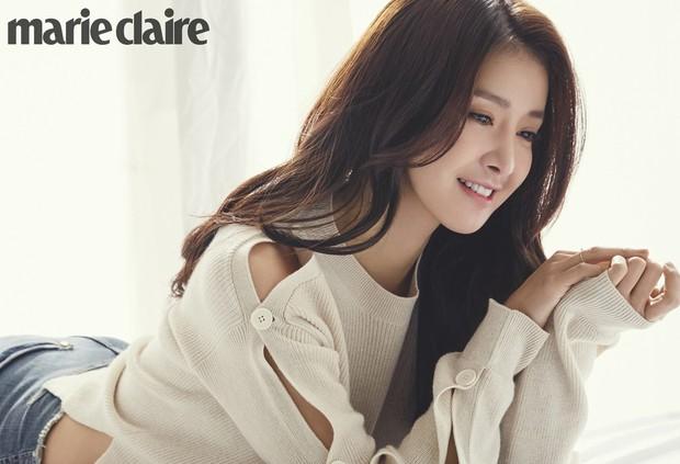 21 nữ nhân tuổi Tuất đình đám của màn ảnh Hàn: Sao toàn cực phẩm sắc đẹp, diễn xuất thế này? - Ảnh 8.