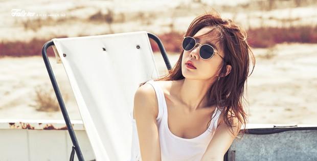 21 nữ nhân tuổi Tuất đình đám của màn ảnh Hàn: Sao toàn cực phẩm sắc đẹp, diễn xuất thế này? - Ảnh 12.