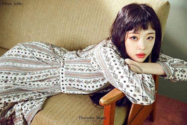 21 nữ nhân tuổi Tuất đình đám của màn ảnh Hàn: Sao toàn cực phẩm sắc đẹp, diễn xuất thế này? - Ảnh 21.