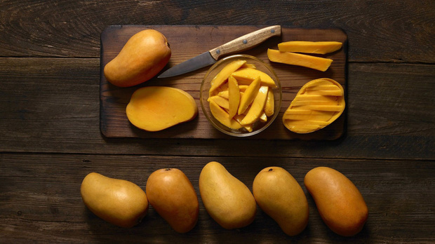 Giới chuyên gia công bố 6 loại thực phẩm cần thiết cho tóc mọc dày, mọc nhiều và ngày càng chắc khỏe - Ảnh 1.