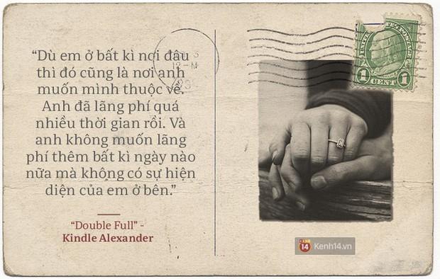 Những trích dẫn lãng mạn giúp bạn khởi đầu một năm mới đầy yêu thương - Ảnh 7.