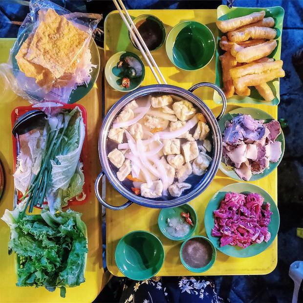 Lịch mở cửa Tết của hàng quán bình dân ở Hà Nội: các hàng nổi tiếng nghỉ rất lâu - Ảnh 32.