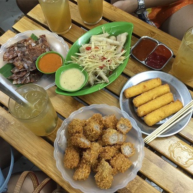 Một loạt quán ăn bình dân nổi tiếng ở Hà Nội mở xuyên Tết để bạn có thể đi ăn ngay từ mùng 1 - Ảnh 9.
