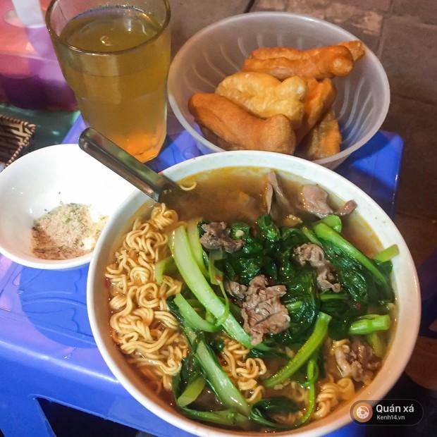 Lịch mở cửa Tết của hàng quán bình dân ở Hà Nội: các hàng nổi tiếng nghỉ rất lâu - Ảnh 18.