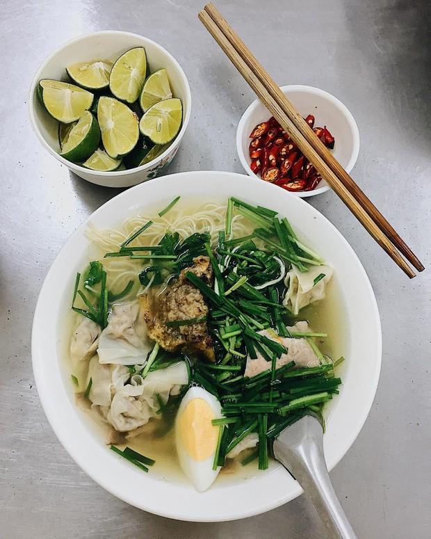 Một loạt quán ăn bình dân nổi tiếng ở Hà Nội mở xuyên Tết để bạn có thể đi ăn ngay từ mùng 1 - Ảnh 5.