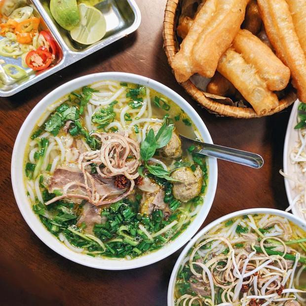 Lịch mở cửa Tết của hàng quán bình dân ở Hà Nội: các hàng nổi tiếng nghỉ rất lâu - Ảnh 7.