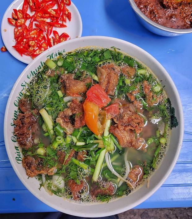 Lịch mở cửa Tết của hàng quán bình dân ở Hà Nội: các hàng nổi tiếng nghỉ rất lâu - Ảnh 39.