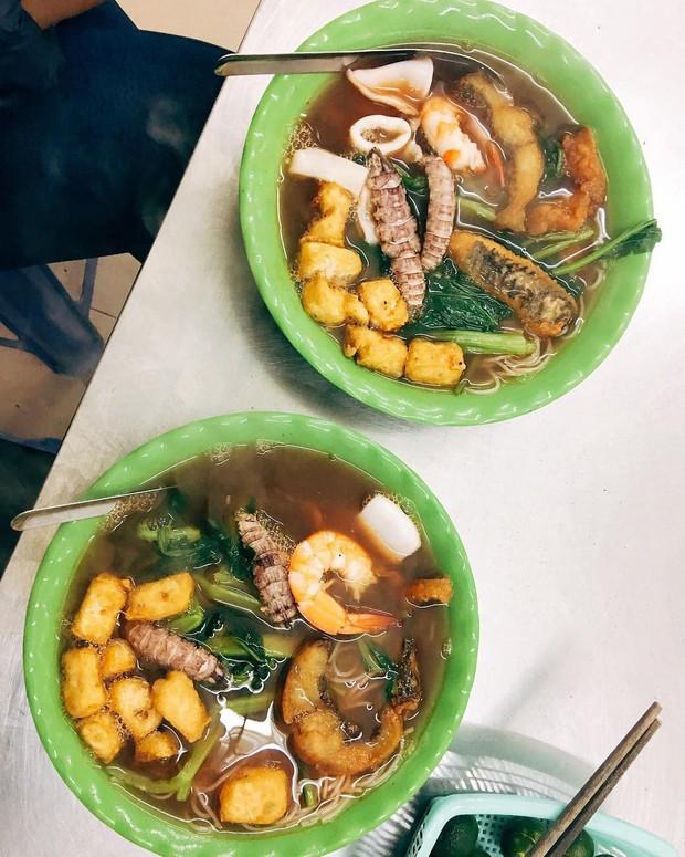 Lịch mở cửa Tết của hàng quán bình dân ở Hà Nội: các hàng nổi tiếng nghỉ rất lâu - Ảnh 43.