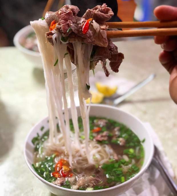 Lịch mở cửa Tết của hàng quán bình dân ở Hà Nội: các hàng nổi tiếng nghỉ rất lâu - Ảnh 21.