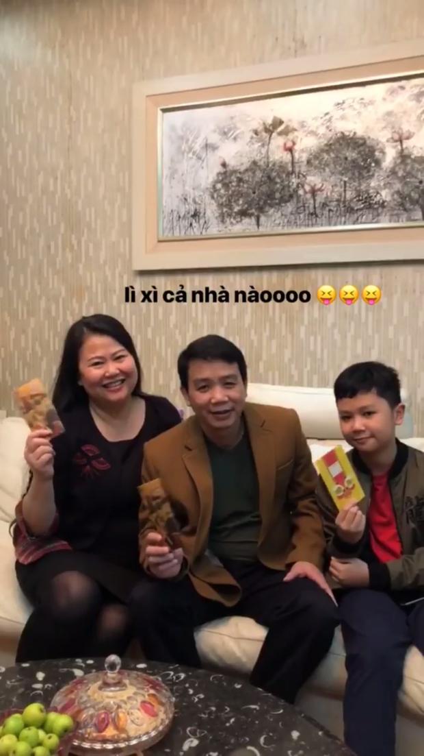 Hotboy, hotgirl Việt háo hức chia sẻ những khoảnh khắc đầu tiên của năm 2018  - Ảnh 14.