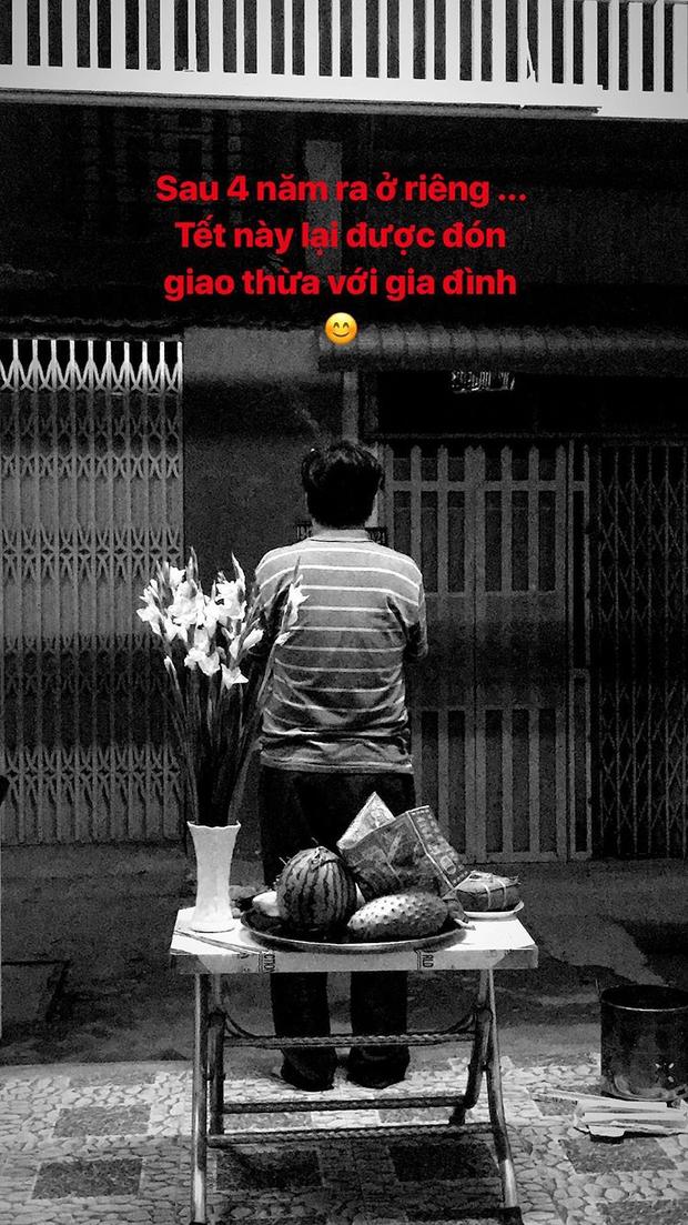 Hotboy, hotgirl Việt háo hức chia sẻ những khoảnh khắc đầu tiên của năm 2018  - Ảnh 17.