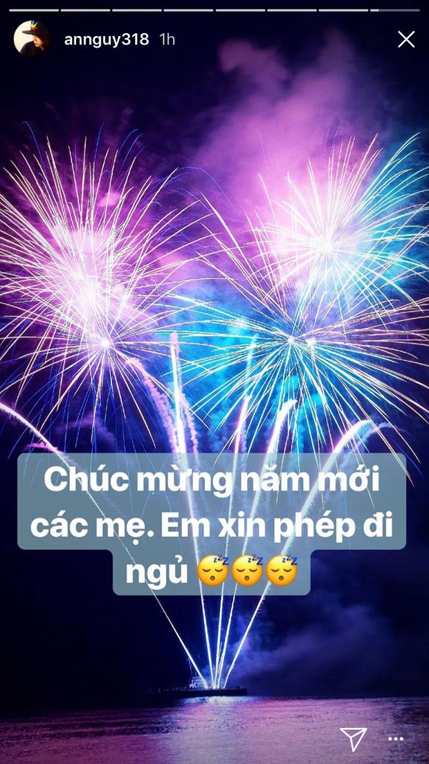 Hotboy, hotgirl Việt háo hức chia sẻ những khoảnh khắc đầu tiên của năm 2018  - Ảnh 30.
