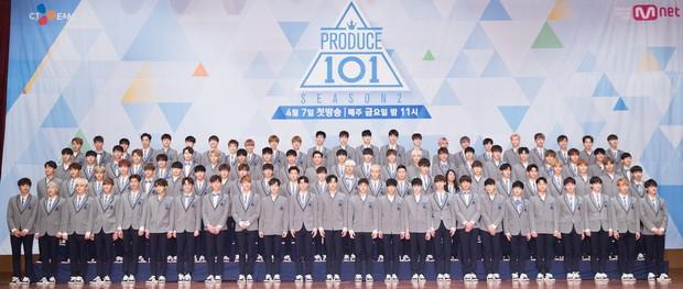 Mnet yêu cầu truyền thông ngưng gọi show truyền hình ăn cắp Idol Producer là Produce 101 bản Trung - Ảnh 2.