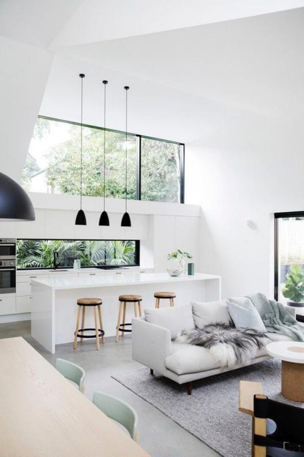Đây là xu hướng làm đẹp tường bếp sẽ được tìm kiếm nhiều nhất trong năm 2018 - Ảnh 1.