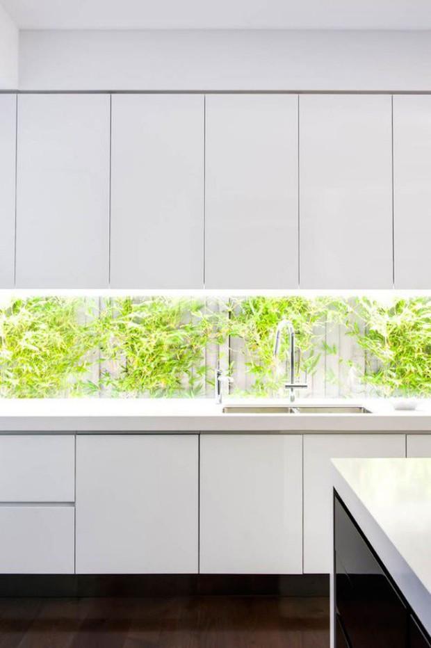 Đây là xu hướng làm đẹp tường bếp sẽ được tìm kiếm nhiều nhất trong năm 2018 - Ảnh 13.