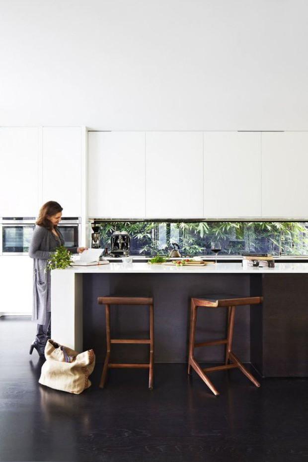 Đây là xu hướng làm đẹp tường bếp sẽ được tìm kiếm nhiều nhất trong năm 2018 - Ảnh 5.