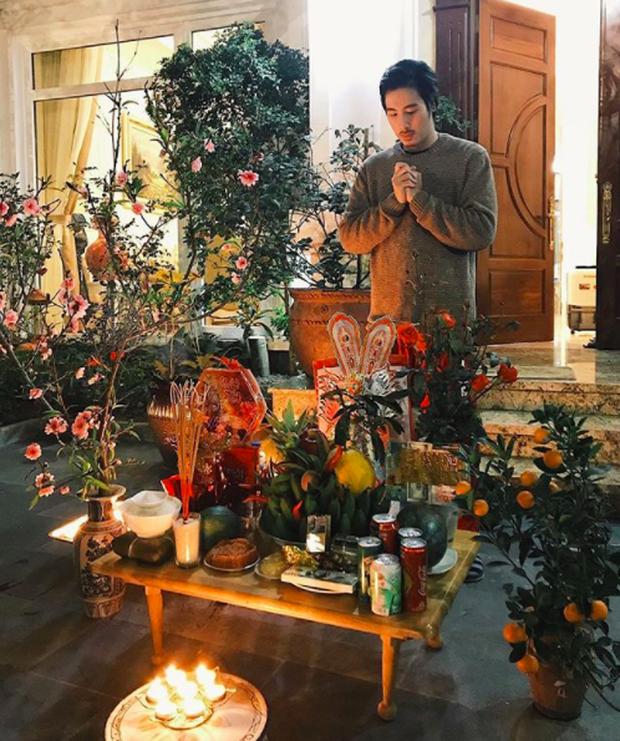Hotboy, hotgirl Việt háo hức chia sẻ những khoảnh khắc đầu tiên của năm 2018  - Ảnh 5.