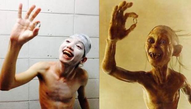 15 hình ảnh cosplay của hội nhà nghèo khiến bạn cười đau cả bụng - Ảnh 27.