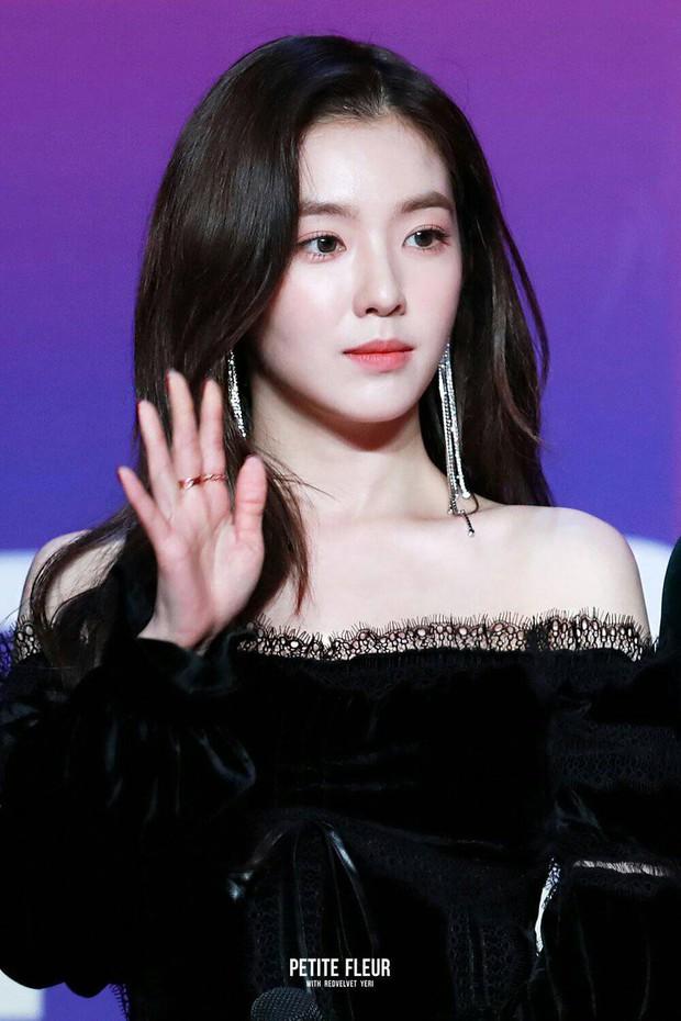 Chuyện thật như đùa: Nữ idol bị chê xấu nhất lịch sử Kpop hiện còn hot hơn cả Irene, Yoona và loạt nữ thần khác - Ảnh 3.