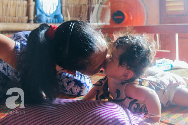 Tết mới của gia đình người mẹ điên ở Trà Vinh: Ấm áp và tràn ngập tiếng cười nhờ những tấm lòng - Ảnh 21.