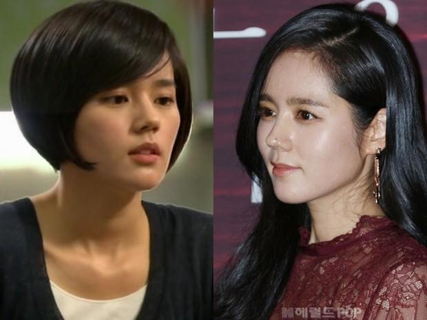 """Những mỹ nhân có khả năng trở thành những """"bảo bối không tuổi"""" u50 của làng giải trí Hàn trong 10 năm nữa - Ảnh 1."""