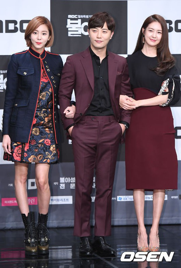 """Những mỹ nhân có khả năng trở thành những """"bảo bối không tuổi"""" u50 của làng giải trí Hàn trong 10 năm nữa - Ảnh 12."""
