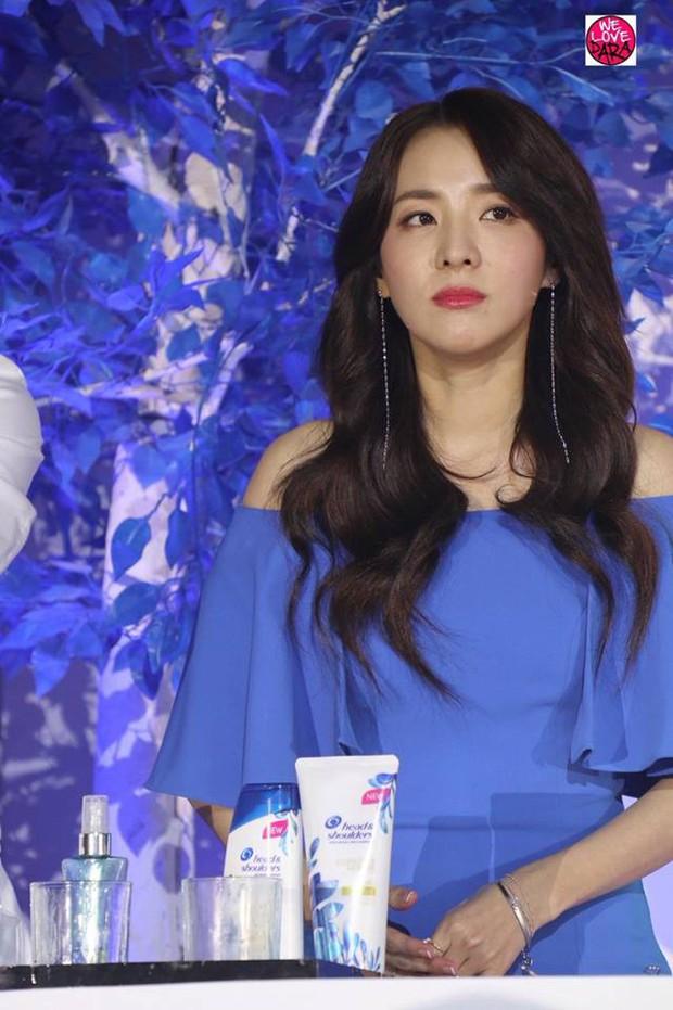 """Những mỹ nhân có khả năng trở thành những """"bảo bối không tuổi"""" u50 của làng giải trí Hàn trong 10 năm nữa - Ảnh 13."""