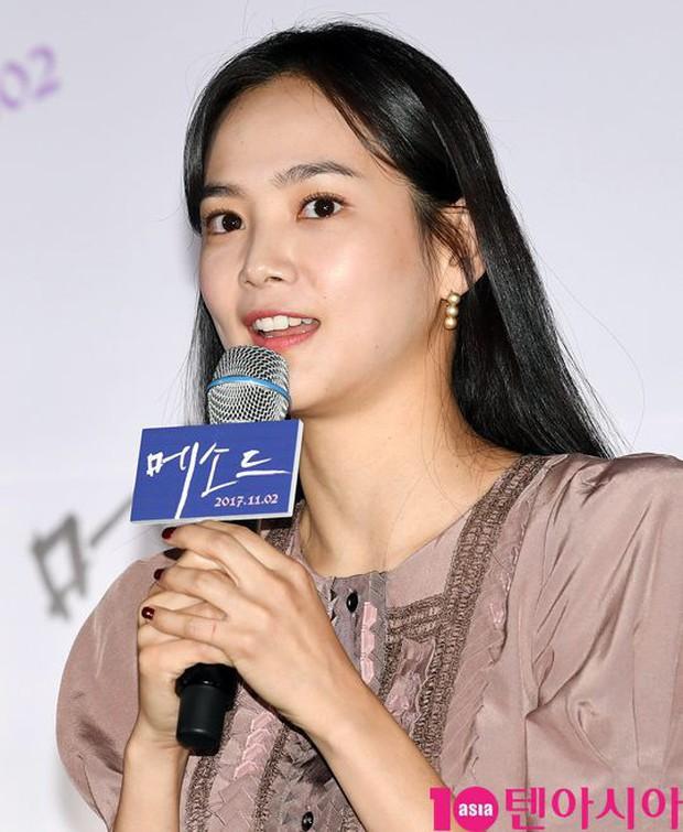 """Những mỹ nhân có khả năng trở thành những """"bảo bối không tuổi"""" u50 của làng giải trí Hàn trong 10 năm nữa - Ảnh 20."""