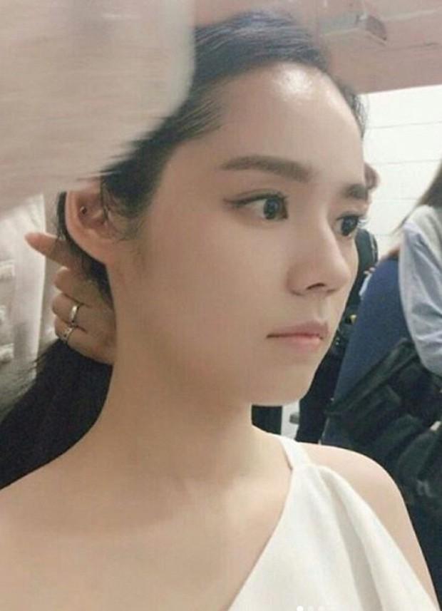 """Những mỹ nhân có khả năng trở thành những """"bảo bối không tuổi"""" u50 của làng giải trí Hàn trong 10 năm nữa - Ảnh 4."""