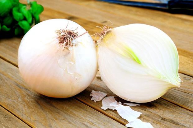 Rau củ quả màu trắng: loại thực phẩm chứa đầy lợi ích sức khoẻ mà không phải ai cũng biết - Ảnh 5.