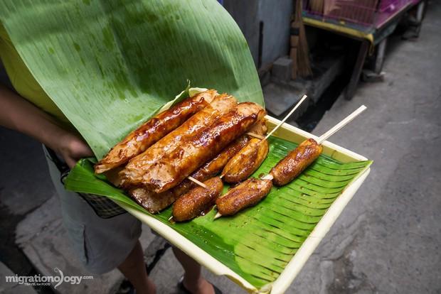 8 món ngon đường phố Philippines mà bất cứ ai cũng không nỡ chối từ - Ảnh 7.