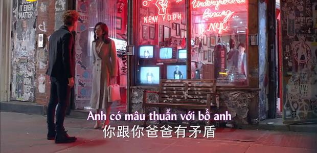 """""""Người Đàm Phán"""": Từ nữ chính mạnh mẽ, Dương Mịch biến thành """"bánh bèo vô dụng! - Ảnh 8."""