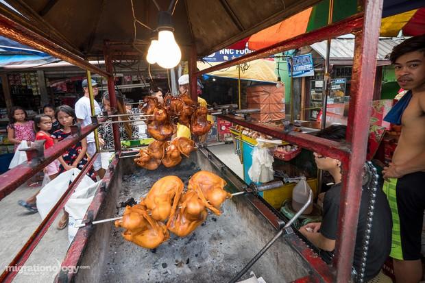 8 món ngon đường phố Philippines mà bất cứ ai cũng không nỡ chối từ - Ảnh 8.