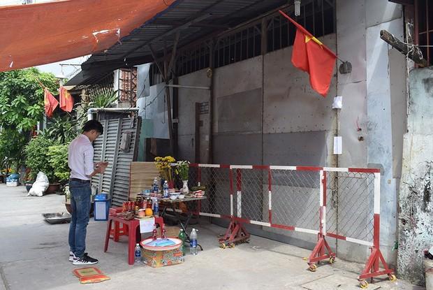 Thảm sát ở Sài Gòn: Tướng công an tiết lộ chuyện phá án - Ảnh 2.