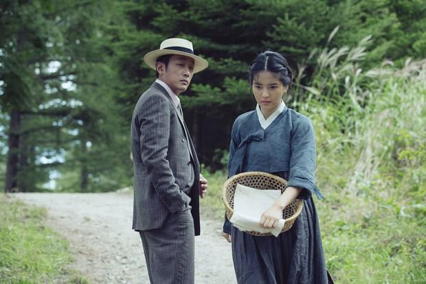The Handmaiden là phim Hàn đầu tiên thắng giải Phim nước ngoài hay nhất tại Oscar Anh quốc - Ảnh 2.