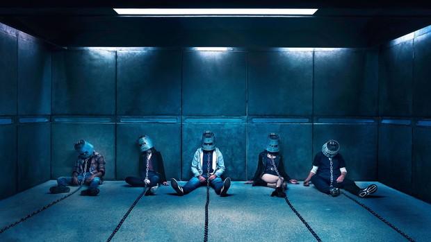 Jigsaw sẽ là tiền đề cho những phần tiếp theo của loạt phim kinh dị máu me - Ảnh 1.