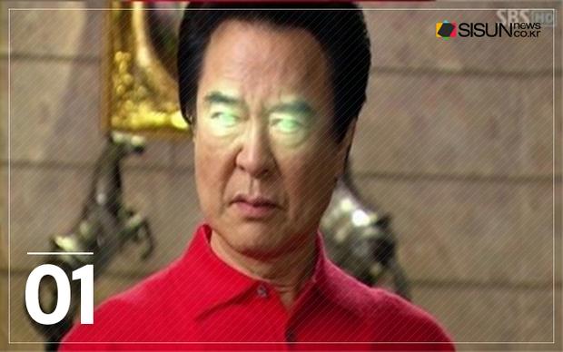 8 cảnh phim Hàn nực cười khiến bạn chỉ muốn thốt lên: Cái quái gì thế?! - Ảnh 2.