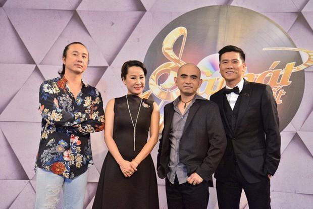 Khởi quay Sing My Song 2018, Hồ Hoài Anh thay thế Nguyễn Hải Phong trên ghế nóng - Ảnh 1.