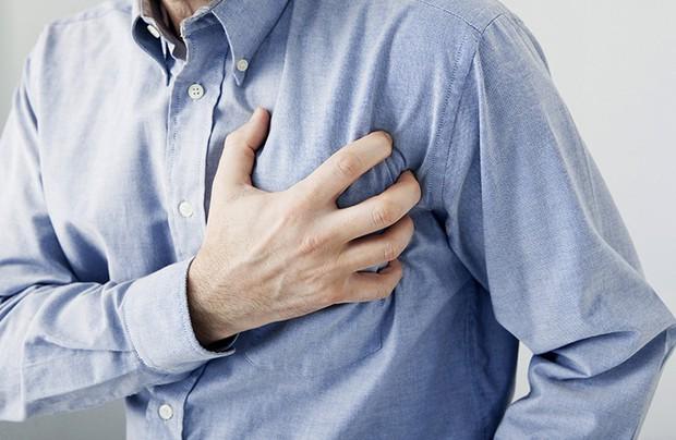 Thường xuyên có biểu hiện chóng mặt, buồn nôn là dấu hiệu bạn không nên xem thường - Ảnh 3.