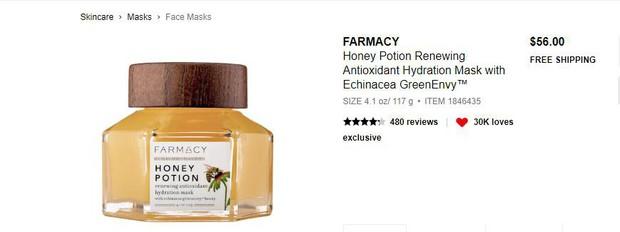 5 sản phẩm từ mật ong được khen ngợi hết lời về khả năng làm da khỏe đẹp, căng bóng - Ảnh 3.