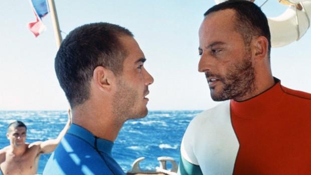 Nếu đã lỡ yêu The Shape of Water, đây là những bộ phim tình yêu liên quan đến nước mà bạn phải xem! - Ảnh 3.