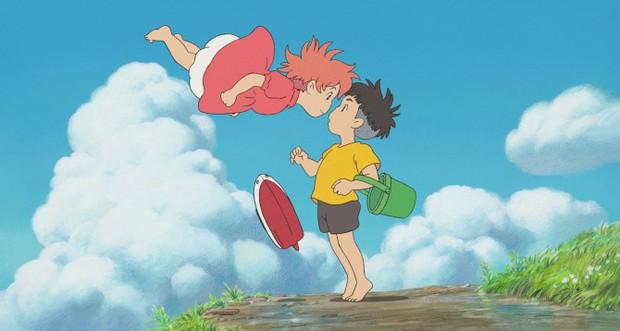 Nếu đã lỡ yêu The Shape of Water, đây là những bộ phim tình yêu liên quan đến nước mà bạn phải xem! - Ảnh 5.