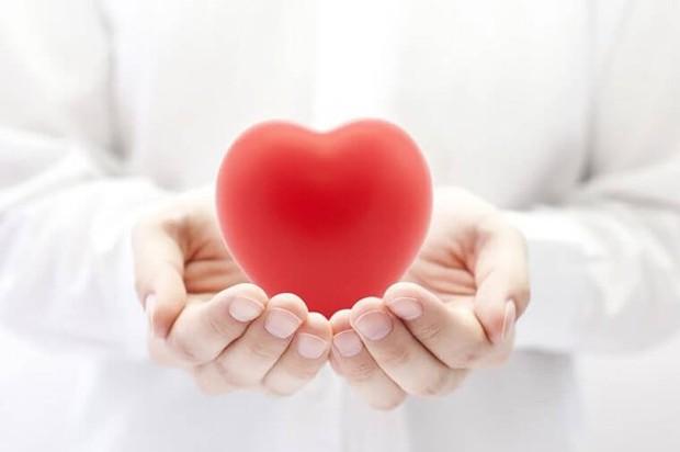 Top 5 bệnh tim mạch thường gặp nhất - Ảnh 1.