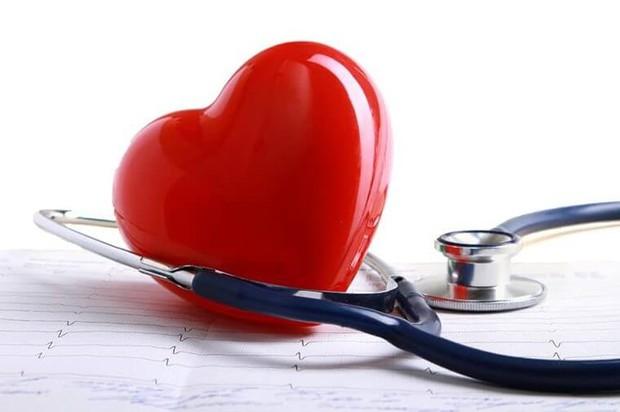 Top 5 bệnh tim mạch thường gặp nhất - Ảnh 2.