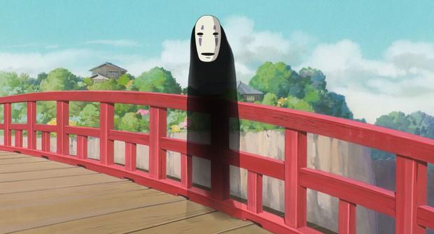 Hội sinh vật thương hiệu của xưởng phim Studio Ghibli (Phần 1) - Ảnh 1.