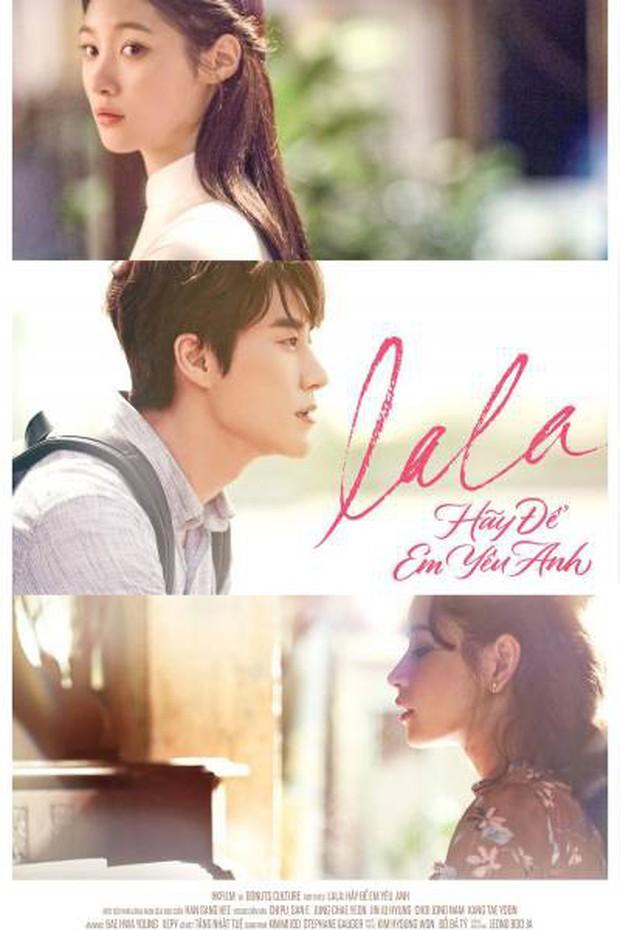 Lala - Hãy để em yêu anh: Một bộ phim gây mê, buồn ngủ như chính giọng nói của Chi Pu - Ảnh 1.