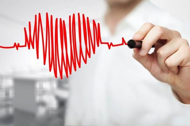 Top 5 bệnh tim mạch thường gặp nhất - Ảnh 3.